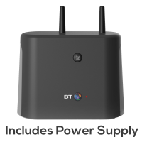 BT Elements 1K Main Base Station & Power Supply